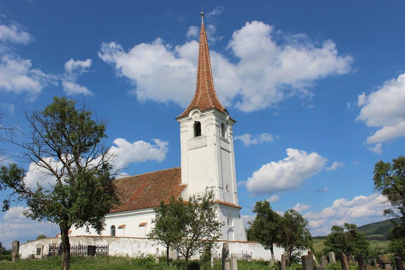 Homoródújfalu egyházközségi ünnepe