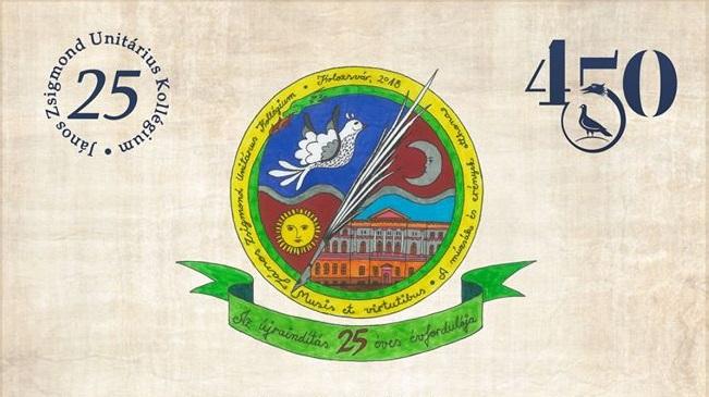 János Zsigmond Unitárius Kollégium jubileumi ünnepsége