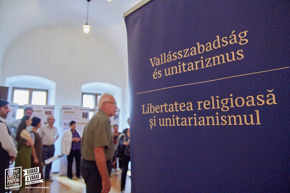 A vallásszabadságról Nagyváradon