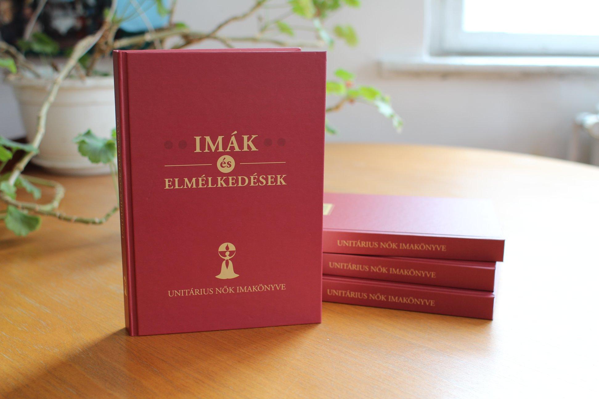 Az unitárius nők imakönyvéről
