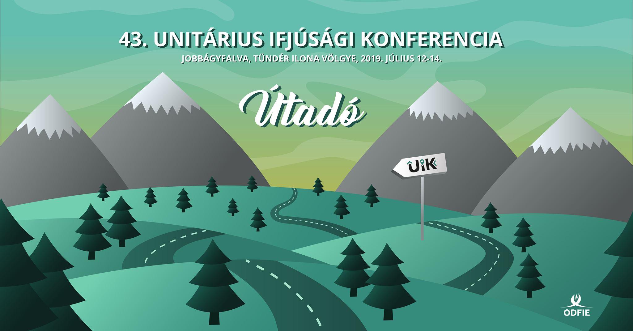 43. Unitárius Ifjúsági Konferencia