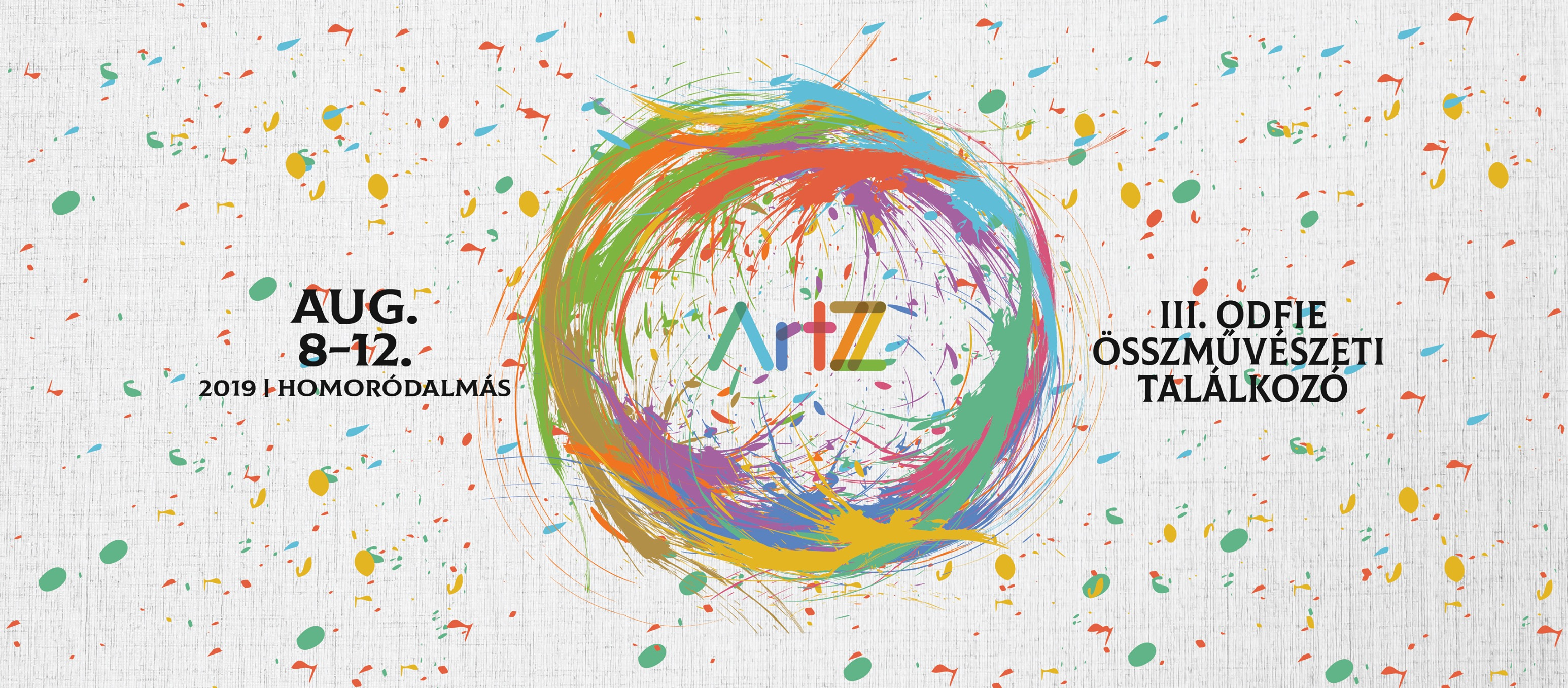 III. ArtZ összművészeti találkozó