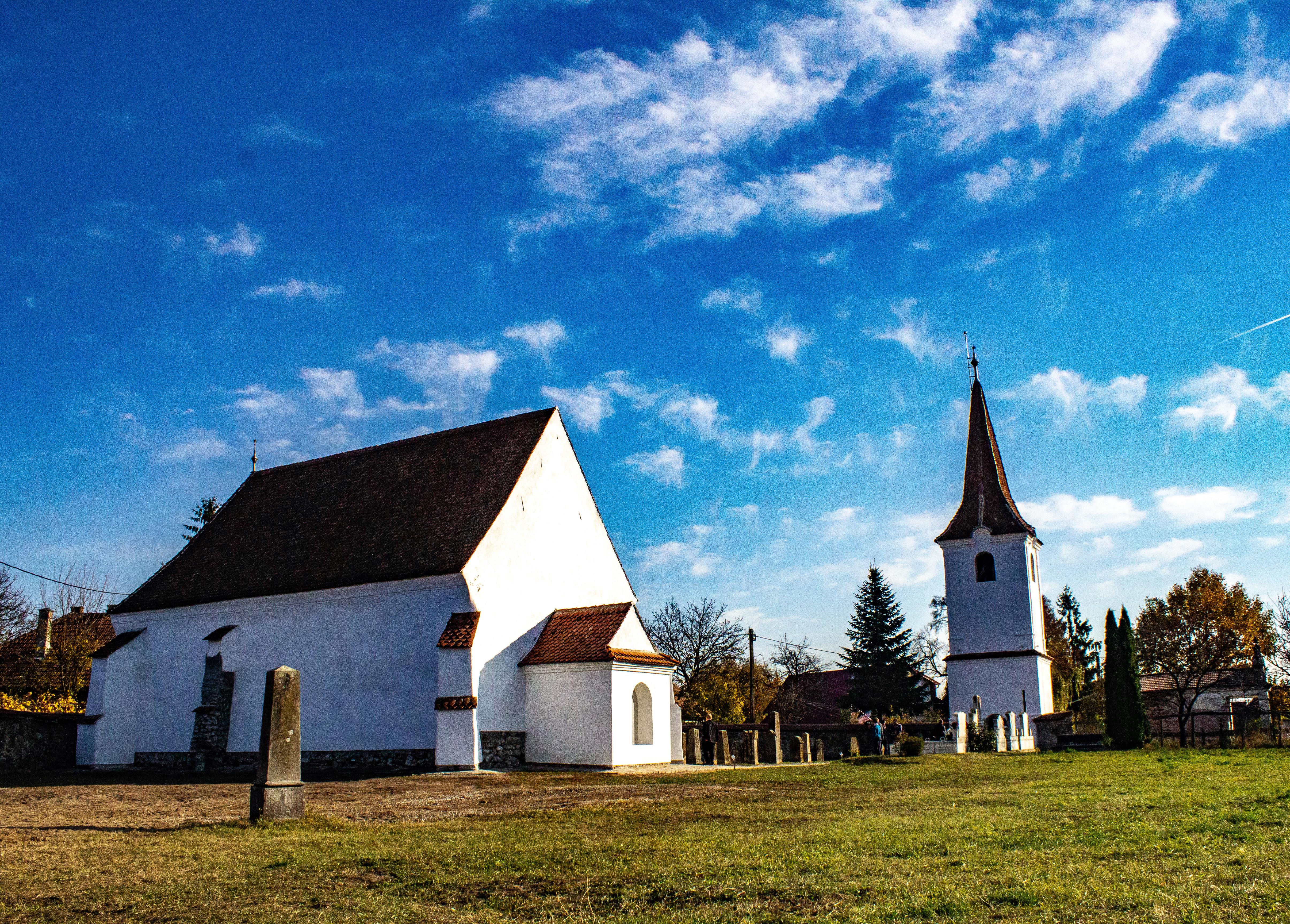 Megújult a kökösi unitárius templom