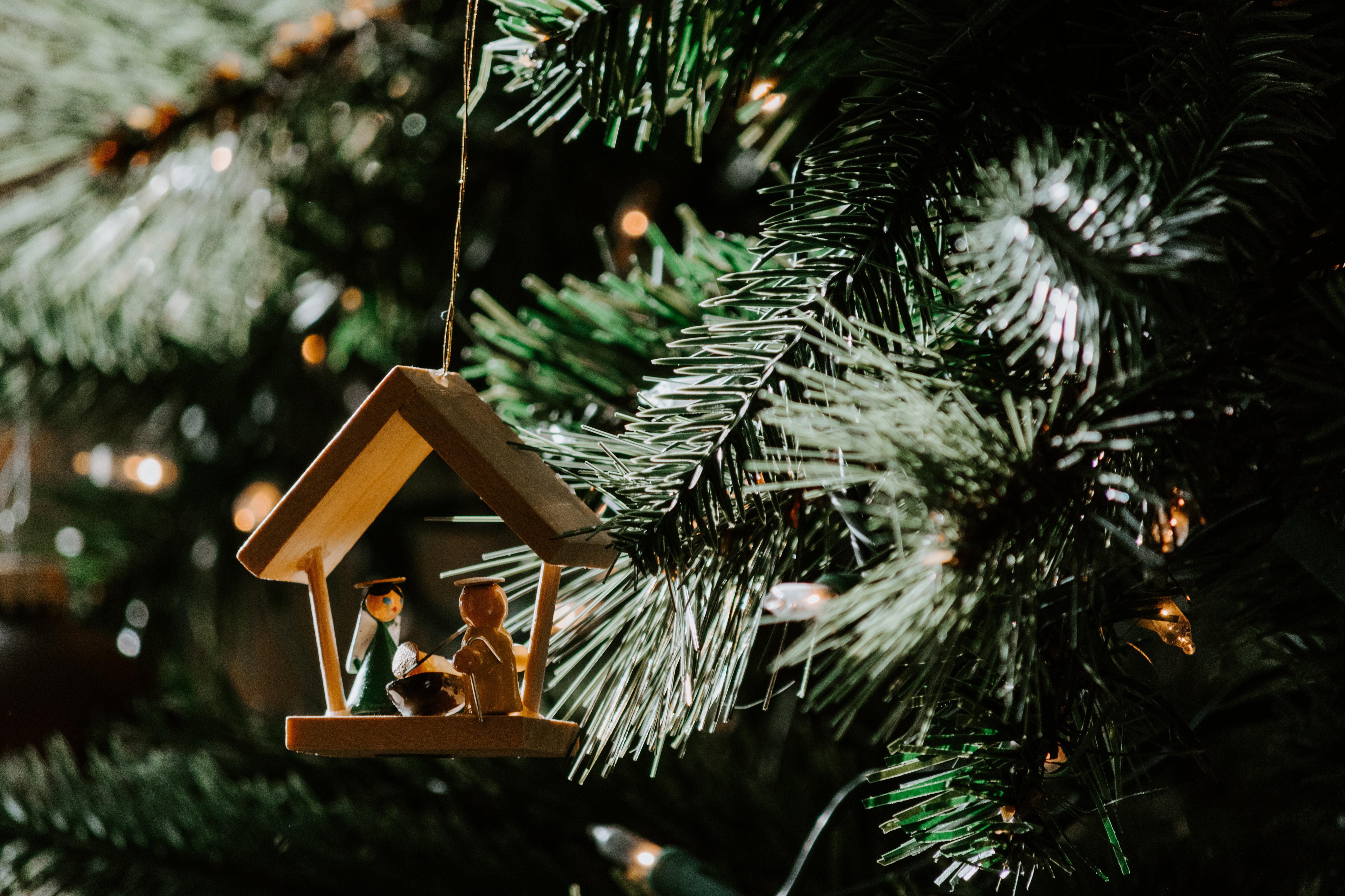Karácsonyi köszöntés