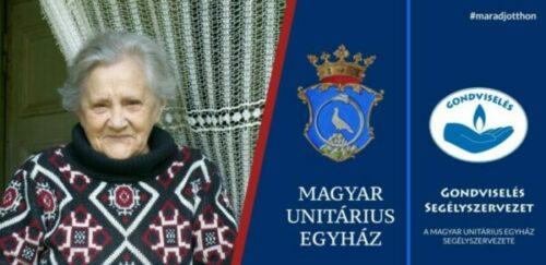 A Magyar Unitárius Egyház szociális segítségnyújtási felhívása