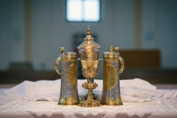A Magyar Unitárius Egyház istentiszteletei a húsvéti ünnepkörben