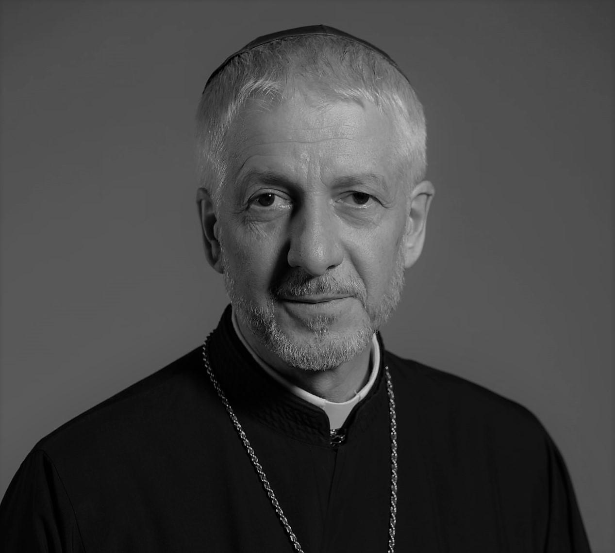 Elhunyt Ft. Florentin Crihălmeanu a Kolozsvár-Szamosújvári Görögkatolikus Egyházkerület püspöke