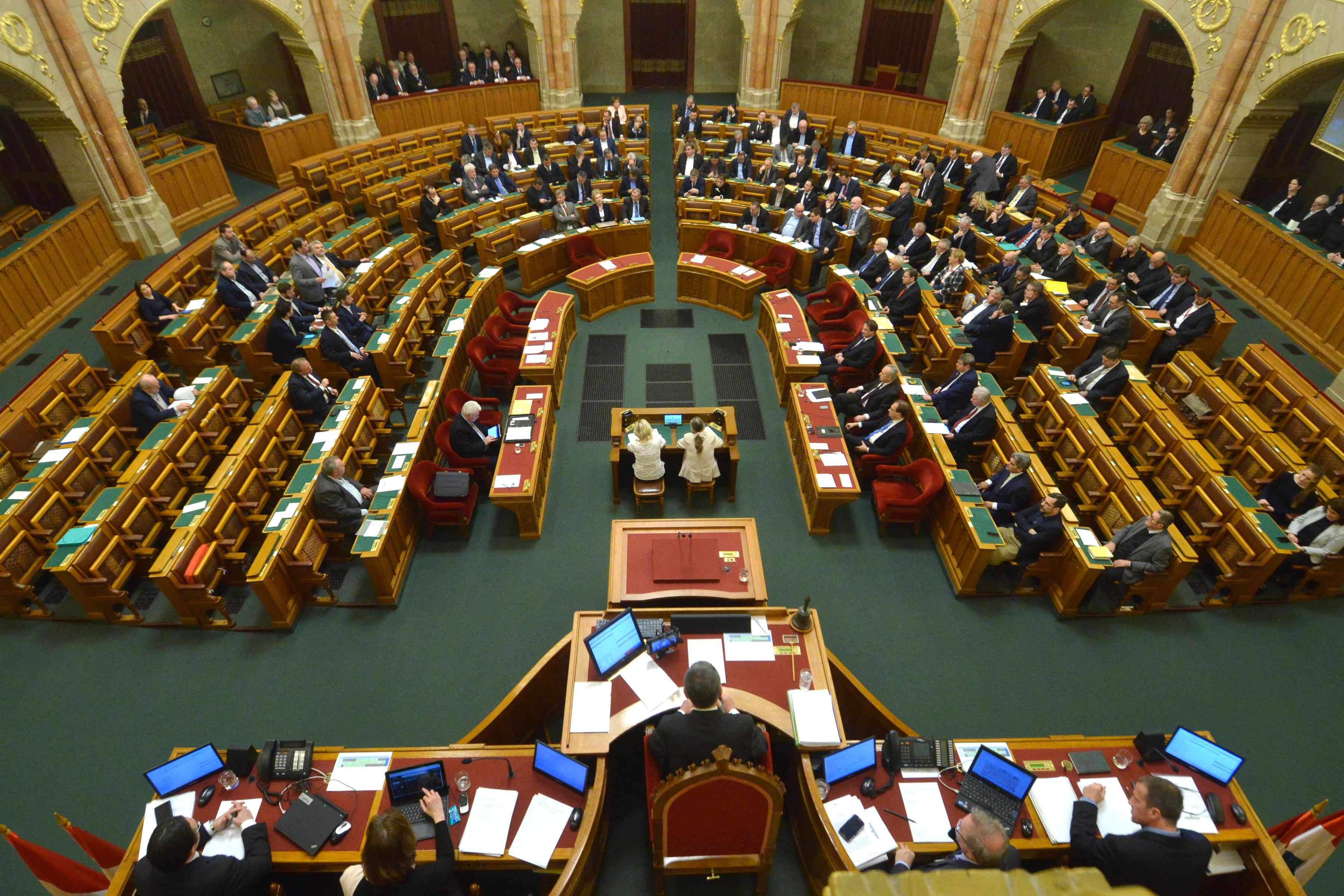 2018. február 20-i törvényjavaslat