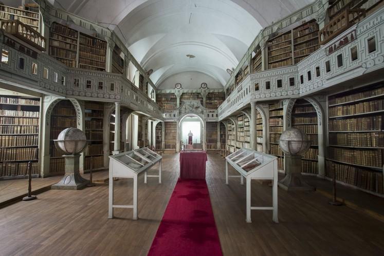 Állásfoglalás a gyulafehérvári Batthyáneum könyvtár visszaszolgáltatásának elutasításáról